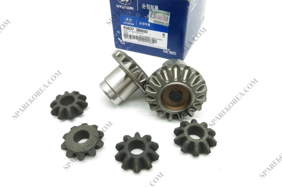 Genuine Hyundai 45853-3B019 Thrust Bearing